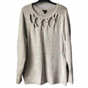 Torrid Knit Sweater Size 2